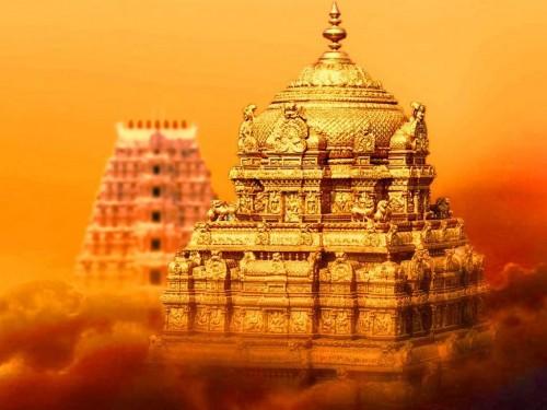 తిరుమల శ్రీవారి ఆలయంలో ఆణివార ఆస్థానం