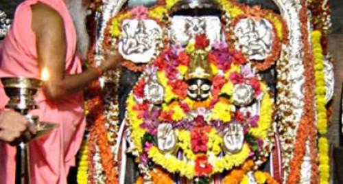 భక్తులను నిరాశ పరిచిన అరసవిల్లి సూర్యనారాయణస్వామి