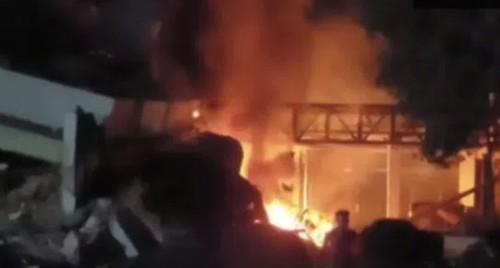 గోదావరి ఉగ్రరూపం..పలు గ్రామాలు జలదిగ్బంధం