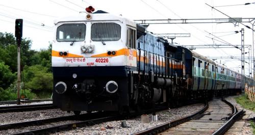 శబరి ఎక్స్ప్రెస్ రాక, పోక సమయాల్లో  మార్పులు
