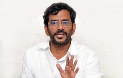 అందుకే ప్రభుత్వం భయపడుతోంది: సోమిరెడ్డి