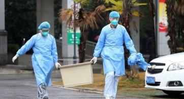 కోవిడ్-19 కారణంగా ఇటలీలో 50 మంది డాక్టర్లు మృతి