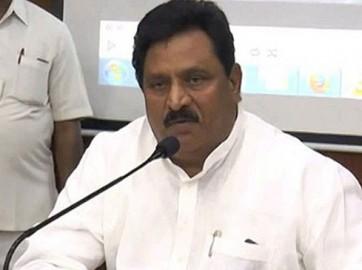 లంక గ్రామాల ప్రజలు అప్రమత్తంగా ఉండాలి : చినరాజప్ప