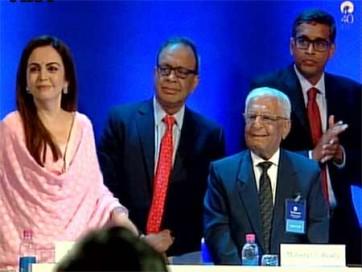 వాయిస్ కాల్ కు ఒక్క పైసా కూడా తీసుకోను: ముఖేష్ అంబానీ