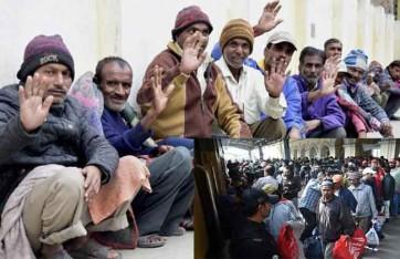 పాక్ చెర నుంచి 100 మంది మత్స్యకారులకు విముక్తి