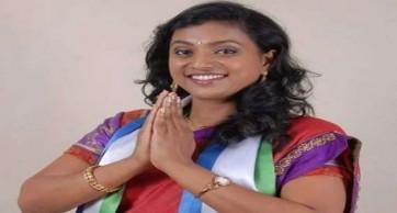 నగరి లో రోజా విజయదుందుభి !