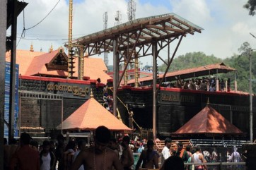 తెరుచుకోనున్న శబరిమల ఆలయం