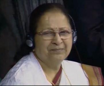 ఎన్నికల్లో జాతీయవాదమే ప్రధానాంశం : సుమిత్రా మహాజన్