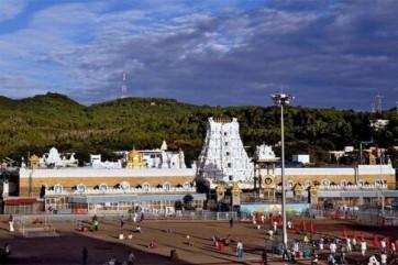 తిరుమలలో శ్రీవారి సర్వదర్శనానికి 5 గంటల సమయం