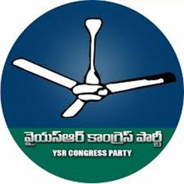 నాలుగో అతిపెద్ద పార్టీగా అవతరించిన వైఎస్ఆర్ కాంగ్రెస్!