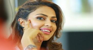 'మహానటి' కి మొదటి ఛాన్స్ నాదే : అమలా పాల్