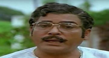 విలక్షణ నటుడు.. నటవిరాట్ రావు గోపాలరావు