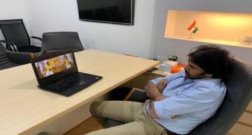 'బోనాల పండుగ' ప్రత్యేక గీతాన్ని విడుదల చేసిన పవన్ కళ్యాణ్