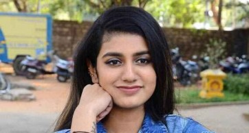 అందుకే కాస్త బ్రేక్ తీసుకున్నా: ప్రియా ప్రకాశ్ వారియర్
