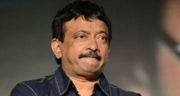 'హ్యాపీ శత్రువుల దినోత్సవం' : ఆర్జీవీ ట్వీట్