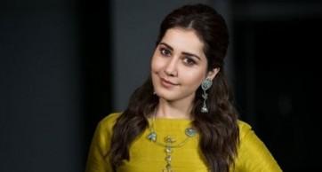 శర్వానంద్ సినిమా లో హీరోయిన్ రాశిఖన్నా