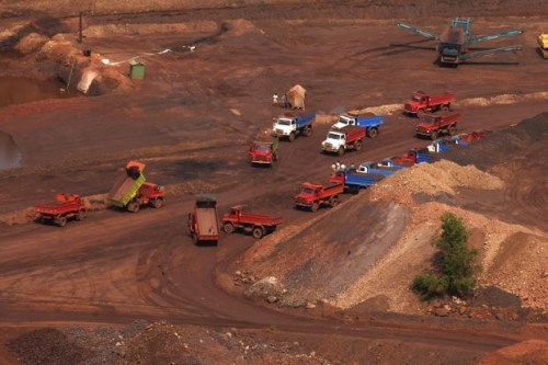 Day before SC-ordered mining ban, Goa mulls review petition