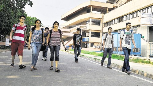 500 hired in first 5 days at IIT Delhi
