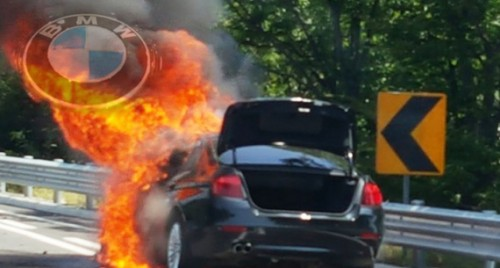 BMW Group Says Cause Of Car Fires U0027not Korea Specificu0027