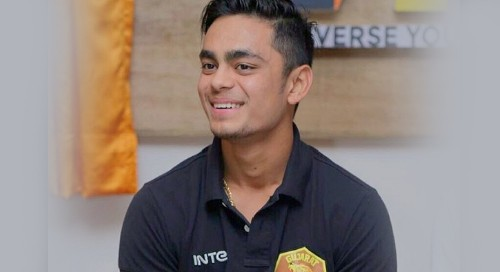 IPL-2018: Team has backed me a lot: Ishan Kishan