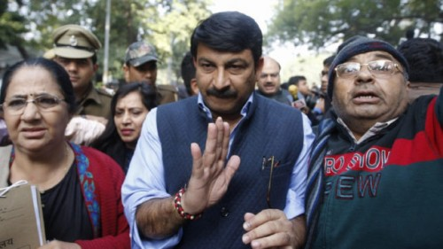 Both AAP, BJP to blame for Delhi crisis: Congress
