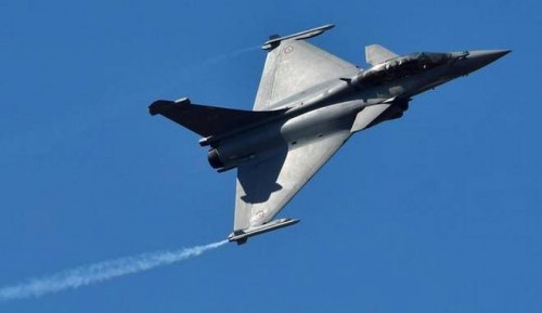 The Rafale case