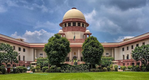 SC-appointed committee on three farm laws submits report