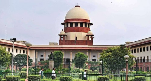 SC rejects plea for minimum wages for unorganised sector workers
