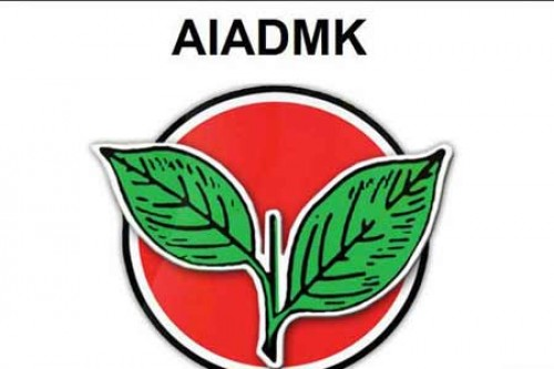 AIADMK factions merged