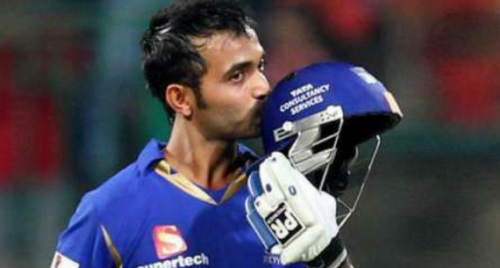 IPL-Playoffs: Needed someone to bat through the chase, Rahane