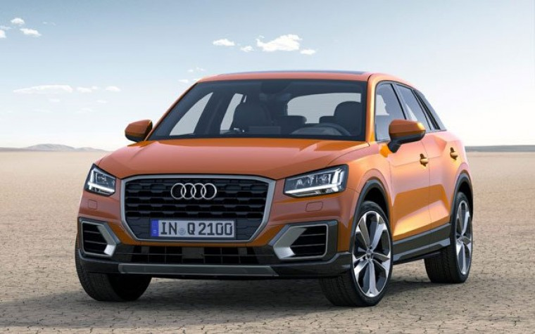 Audi to launch Q5, Q2, Q8, A8 and 6 new products in India this year