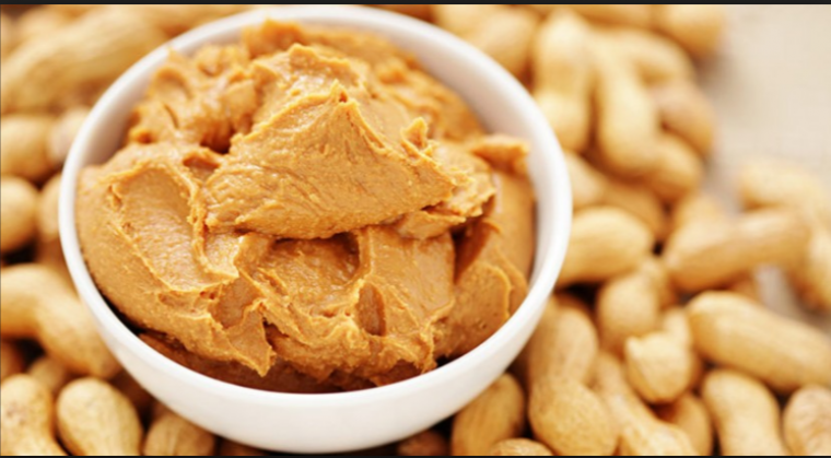 Indulge in peanuts, peanut butter for good health
