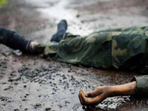 Body of soldier killed in Poonch firing brought to Gwalior