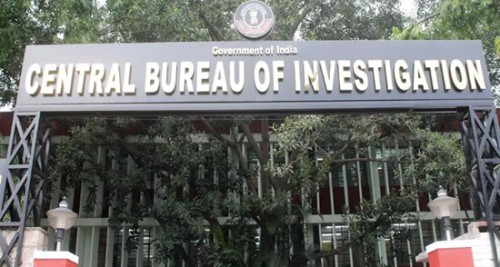 CBI registers 4 more cases in Srijan scam