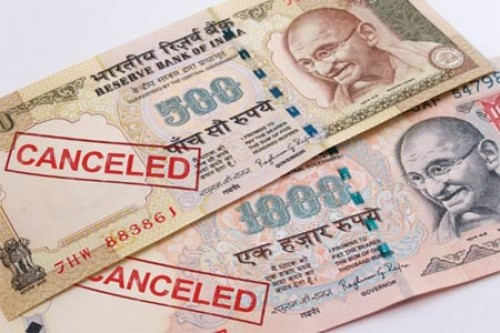 Post note ban, why were new Rs 500 notes late in to be issued?