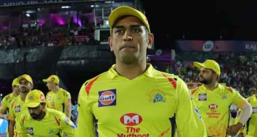 Confident CSK keen to continue winning run vs Royals