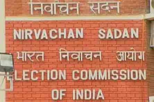 Following Gujarat controversy, Election Commission to improve layout of RS polling stations