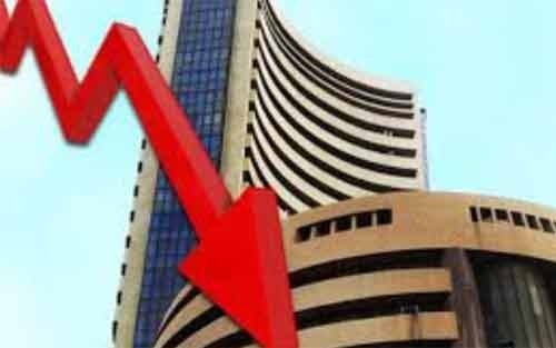 Image result for Key Indian equity indices open in red