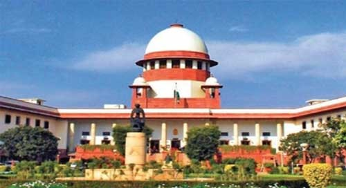 Judicial vacancies: SC says incredible pressure when names before Collegium