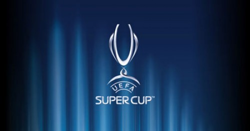 Macedonia to host UEFA Super Cup final