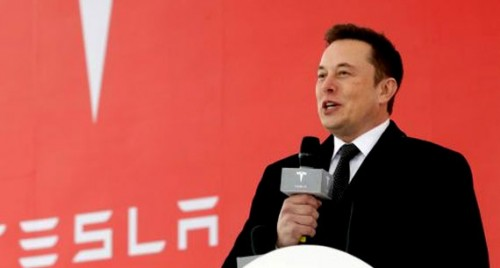 4 of 11 Tesla board members to step down by 2020