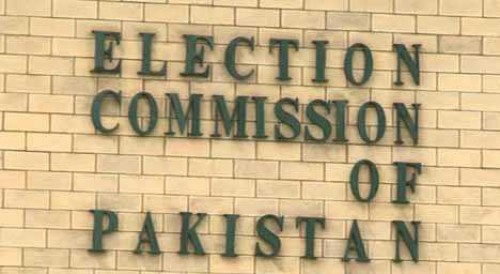 Pakistan EC rejects plea to register Saeed's MML