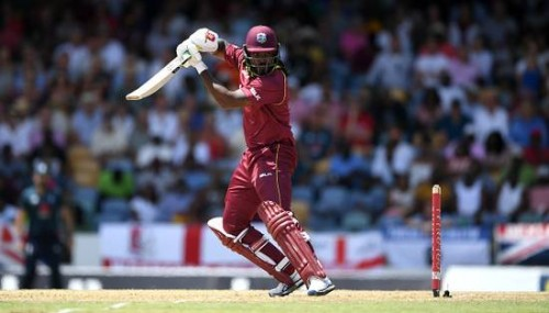 Of Windies carnage in IPL and WC dreams
