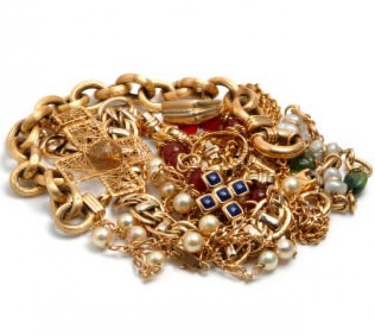 Expensive Charm Bracelets: Expensive Gold Jewelry