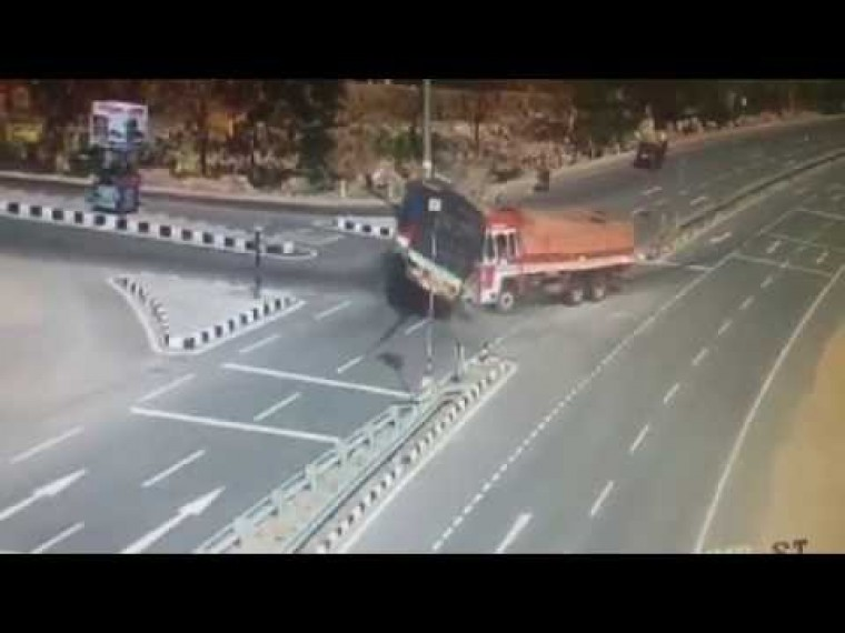 short story car accident