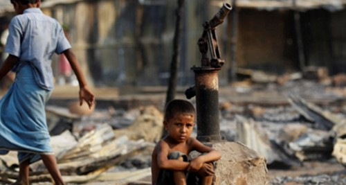 Myanmar rebuts accusations of human rights violations