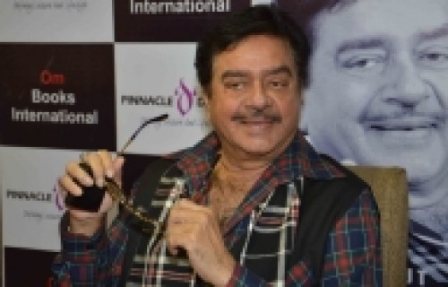 Shatrughan Sinha not invited by alma mater Patna University for centenary celebration