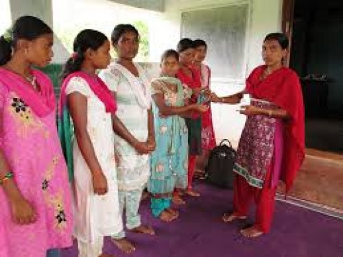 Four girls resisting child marriage awarded : Bihar