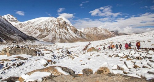 25 years of conserving biodiversity in the Hindu Kush Himalayas