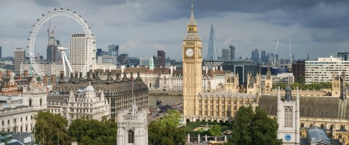 London retains number one world city rank
